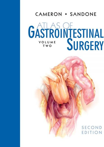 Souq Atlas Of Gastrointestinal Surgery 2nd Edition Volume 2 Uae