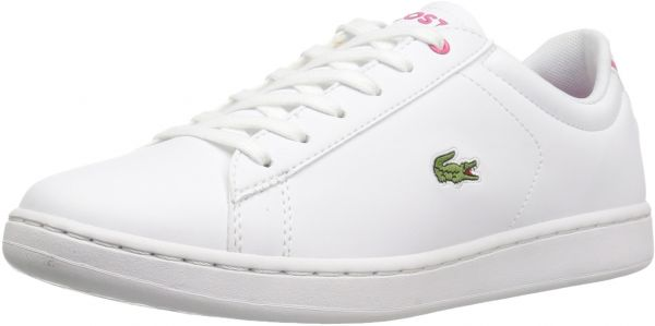 a4d0bb6e6a Lacoste Baby Carnaby Sneaker