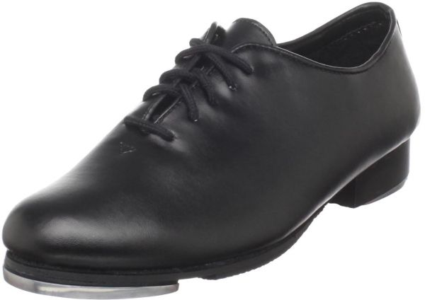 505cd0b8f52e Dance Class Women s PTM101 Full Sole Jazz Tap Oxford