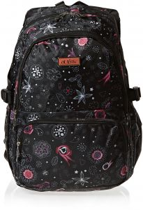 68c322d74 Buy adidas 5140174 unisex fashion backpack polyester multi color ...