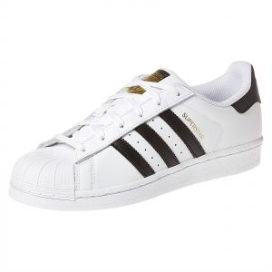 adidas Originals Superstar Foundation J Sneaker For Boys
