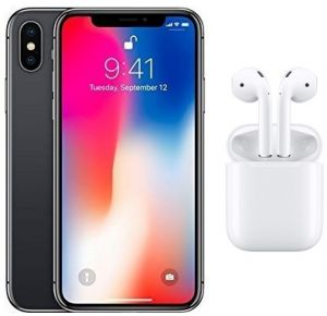 Buy Iphone X Apple Obi Ksa Souq