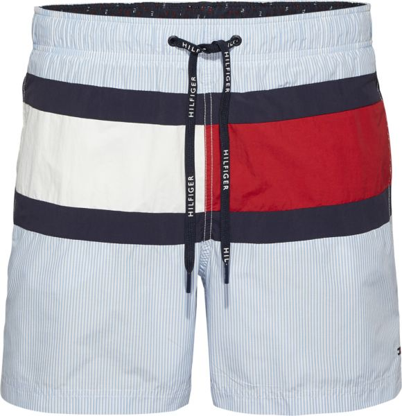 2471bce4 Tommy Hilfiger Swim Shorts For Men - Multi Color | KSA | Souq