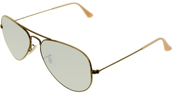 c36c3ff37a2 Ray-Ban Aviator Men s Sunglasses - RB3025-167 4K-58 - 58-14-135 mm ...