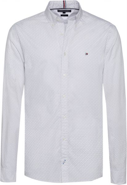 659b4b3cc8bf Tommy Hilfiger Shirt For Men - White. by Tommy Hilfiger