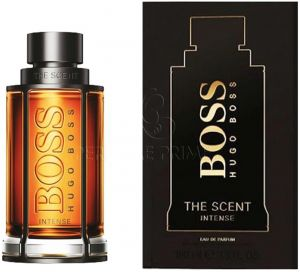 Sale On Perfume Boss The Collection Wool Hugo Bossthe Woods