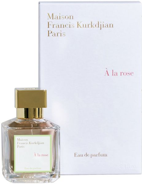 26f1e101dd009 Maison Francis Kurkdjian A La Rose For Women 70ml - eau de Parfum ...