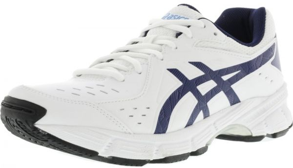 Asics Gel-195Tr Running Shoes for Women - White