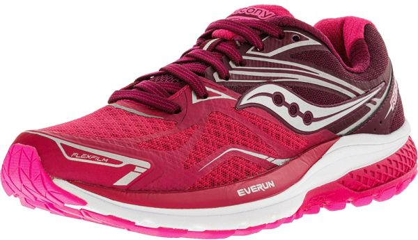 Running PinkSouq Saucony Ride Women Uae 9 Shoes For mnwN08