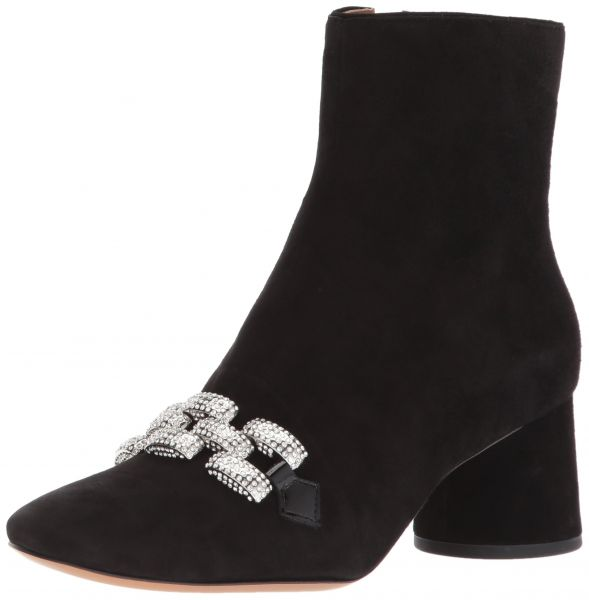 Marc Jacobs Suede Ankle Boots Gr. IT 36.5