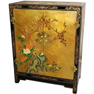 Best Price Quality Value Deal - 30  Ming Chinese Lacquer Shoe Cabinet Storage Chest - 4 Colors LCQ-38-GB  sc 1 st  Souq.com & bcp cabinet storage chest | IkeaBrand: Taunton PressOriental ...