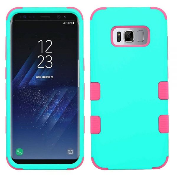 samsung s8 plus case rubber