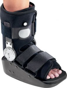 45327e30e DonJoy MaxTrax Air ROM (Range of Motion) Ankle Walker Brace / Walking Boot,  X-Large