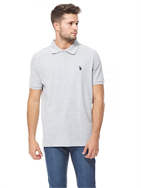 U.S Polo Assn. Polo for Men - Grey