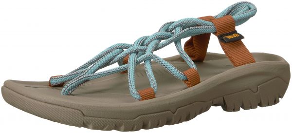 Buy Sport Teva Damens's W Hurricane XLT Infinity Sport Buy Sandale, Sea Glass, 5 12eb3d