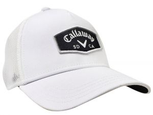 Callaway Golf 2018 Adjustable Trucker Hat 7270c25e428a
