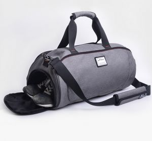Polyester Duffle Bag For Unisex 2b676e11ca5a2
