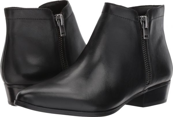 Women's Blair Ankle Boot Black 10 Medium US