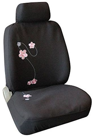 Masque 67334 Flower Seat Cover Kit