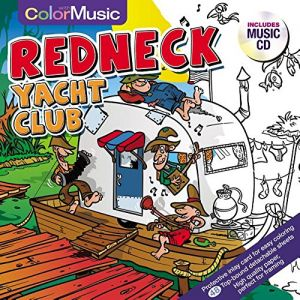 Color W Music Redneck Yacht CL With