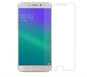 OPPO R9 PLUS Tempered Glass Screen Protector by Muzz