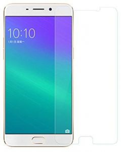 OPPO R9 ( F1 PLUS -R9S)Tempered Screen Glass Protector by Muzz