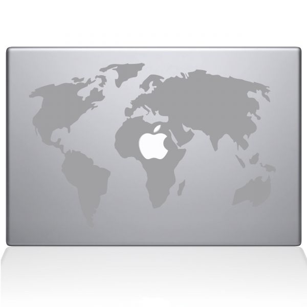 Souq the decal guru world map vinyl sticker 15 macbook pro 2015 souq the decal guru world map vinyl sticker 15 macbook pro 2015 older 15 macbook pro 2015 older gold 0194 mac 15p g uae gumiabroncs Gallery