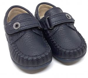 33a646fc02d Ten Loafers for Boys - Navy