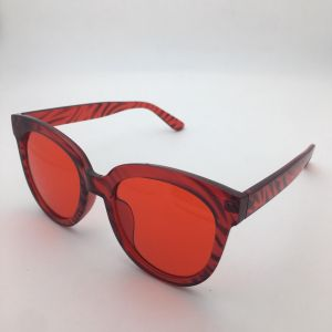 4860514293a Cat Eye Plastic sunglasses Women