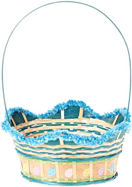 Party magic 18562 large easter basket price review and buy in this item is currently out of stock negle Image collections