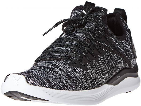 09e6b7b003e283 Puma Ignite Flash Evoknit Training Shoe For Men