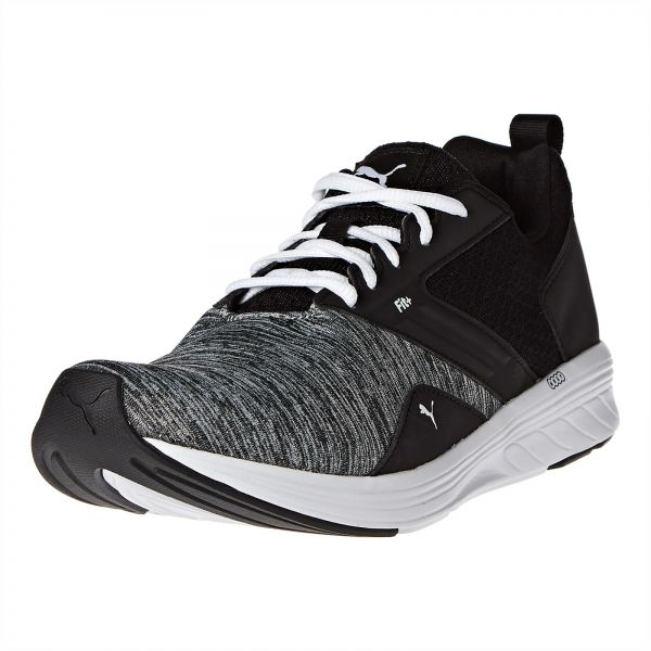 Puma Nrgy Comet Running Shoe For Men. by Puma, Athletic Shoes -