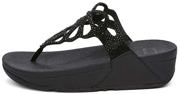 345022a9a2ae FitFlop Thong Slippers for Women