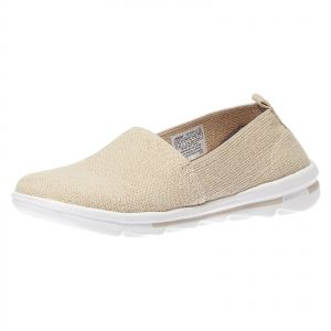 Rockport Slip On Shoes for Women - Beige