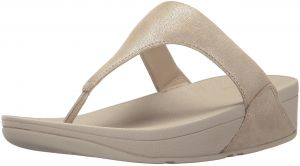e57abd2b946869 FitFlop Women s Shimmy Suede Toe-Thong Sandals Flip-Flop