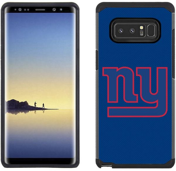 Prime Brands Group Cell Phone Case For Samsung Galaxy Note 8 Nfl