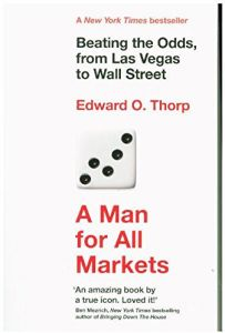 Man for All Markets by Edward O - Paperback