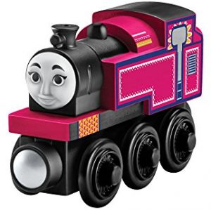 Buy Fisher Price Thomas The Train Wooden Railway Rocky Fisher