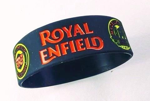 sale retailer f2c35 e24ad Royal enfield silicone wrist band for men, women and youth   Souq - UAE