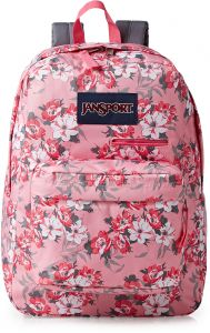 9eb12fc4fc8 Buy north the pink womens backpack   Jansport,Vans,Marc Jacobs - UAE ...