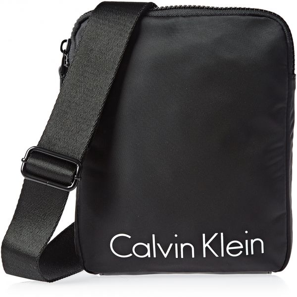 Calvin Klein Crossbody Bag for Men - Black