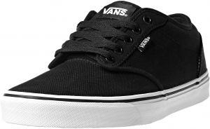 6775a4eca3 Vans Black Fashion Sneakers For Men
