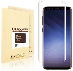 Samsung Galaxy S9 9H Tempered Glass Screen Protector Guard