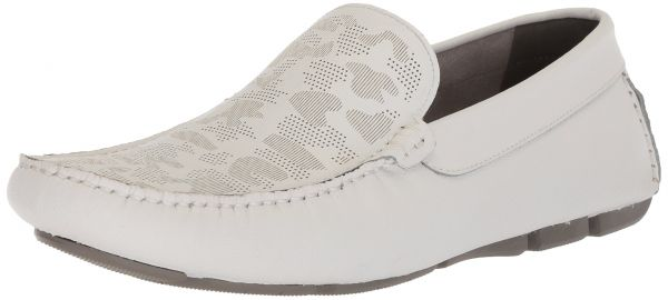 Men's Theme Song Driving Style Loafer