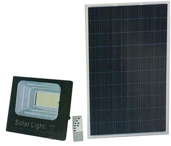 Souq 100w led solar flood light waterproof outdoor solar spotlight 31000 aed aloadofball Images