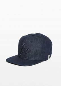 OVS Baseball and Snapback Hat for Men, Navy