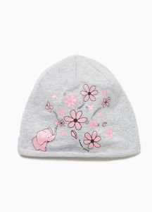 ae26a4cad5c OVS Beanie and Bobble Hat for Girls