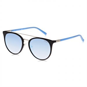 ca651569a1 Guess Oval Unisex Sunglasses - GU3021 - 56-20-140 mm