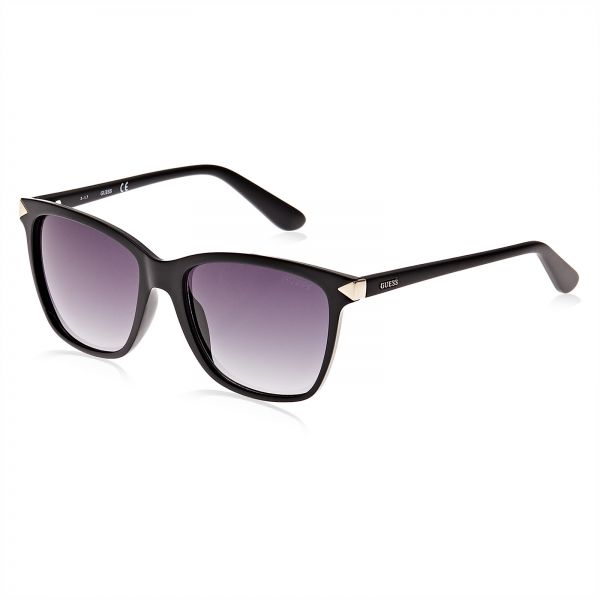 e77ac0a107 Guess Square Women s Sunglasses - GU7499 - 55-17-140 mm