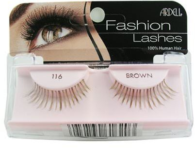 02bbd78c309 Ardell Fashion Lashes Pair - 116 Brown | Souq - Egypt